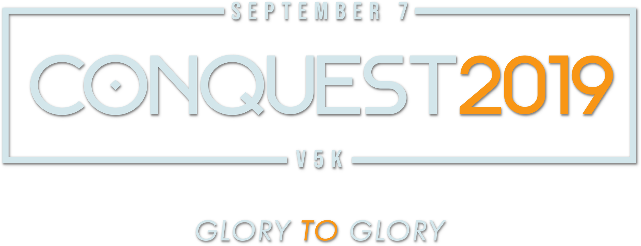Conquest 2019 Glory to Glory.png