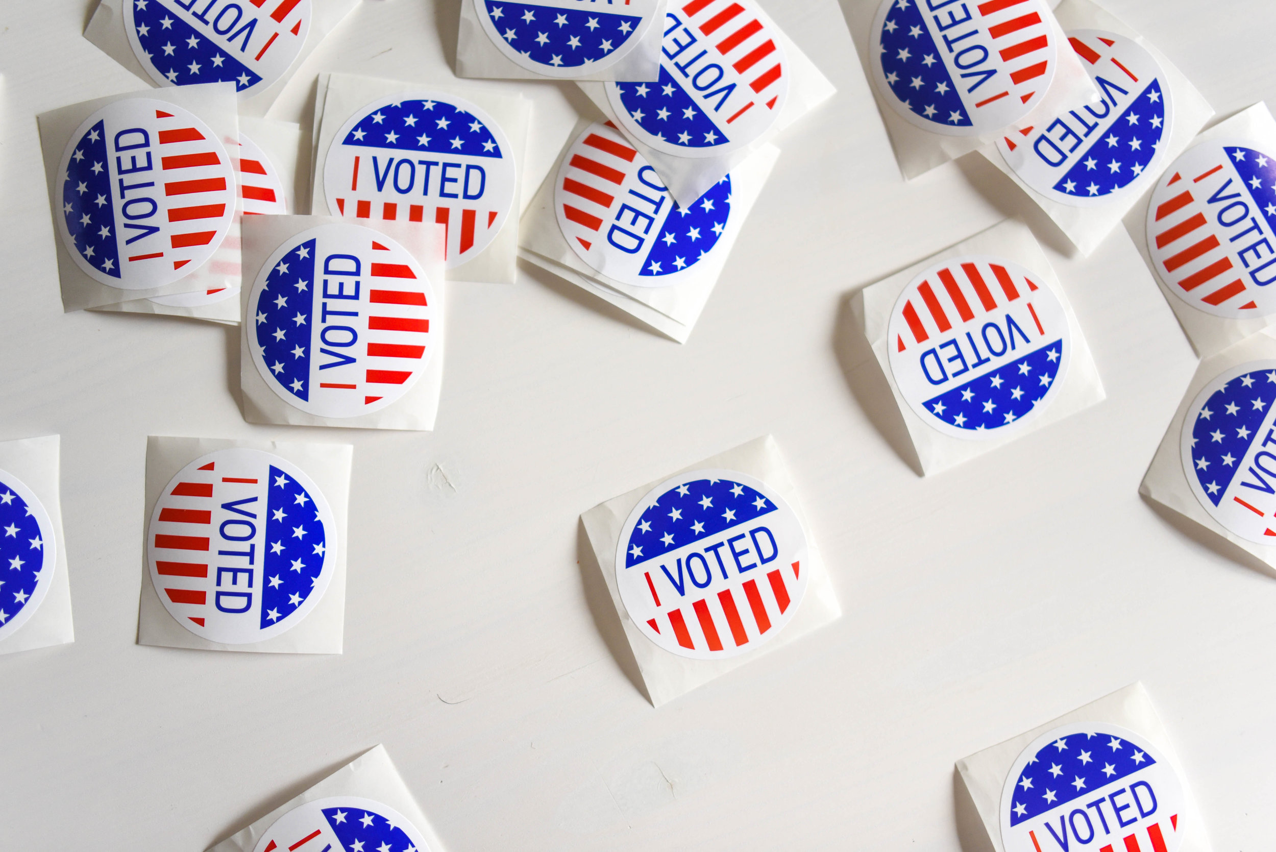 STEP 3: KNOW WHAT'S ON YOUR BALLOT - Be informed before the big day - be sure to do the following:1. Find your polling location2. Know what's on your ballot3. Bring your photo ID!4. Know you have the right to curbside voting and other accessibility services