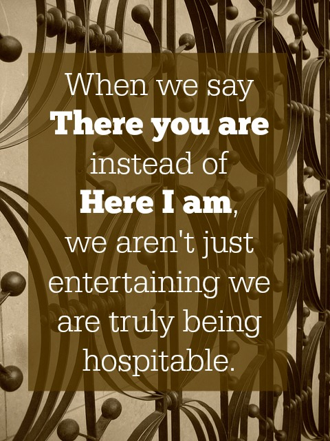 true hospitality