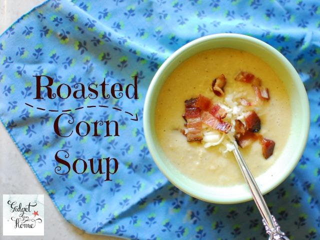roasted corn soup 2