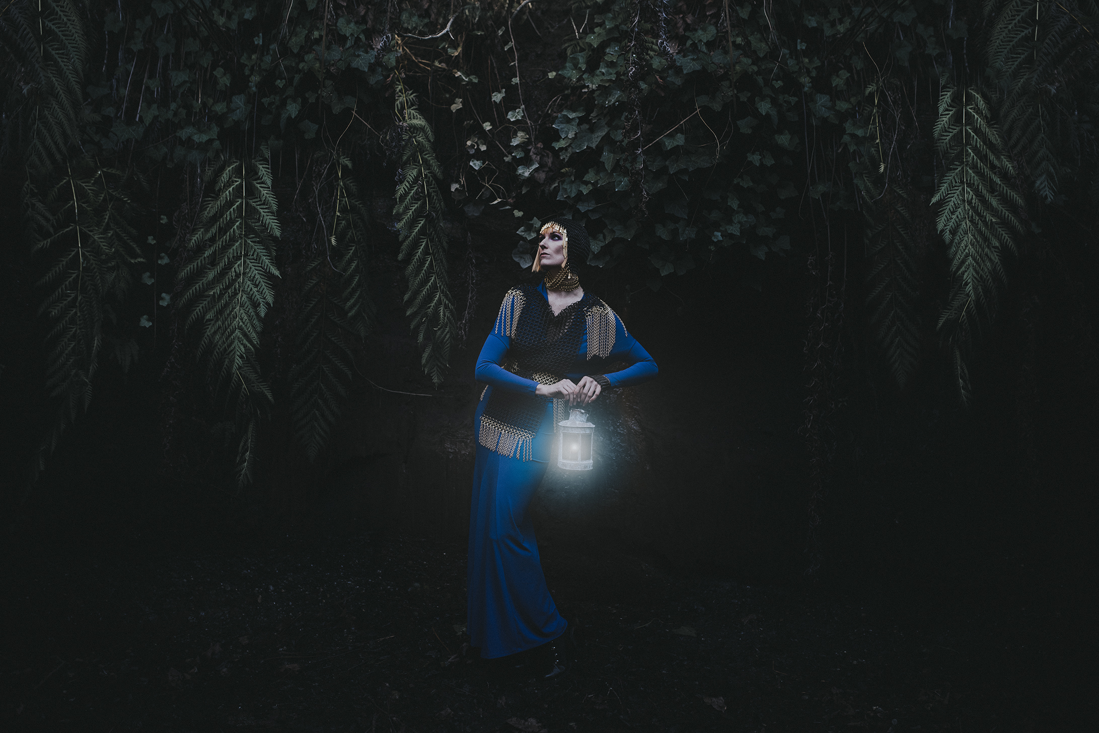 Tacoma fashion photography