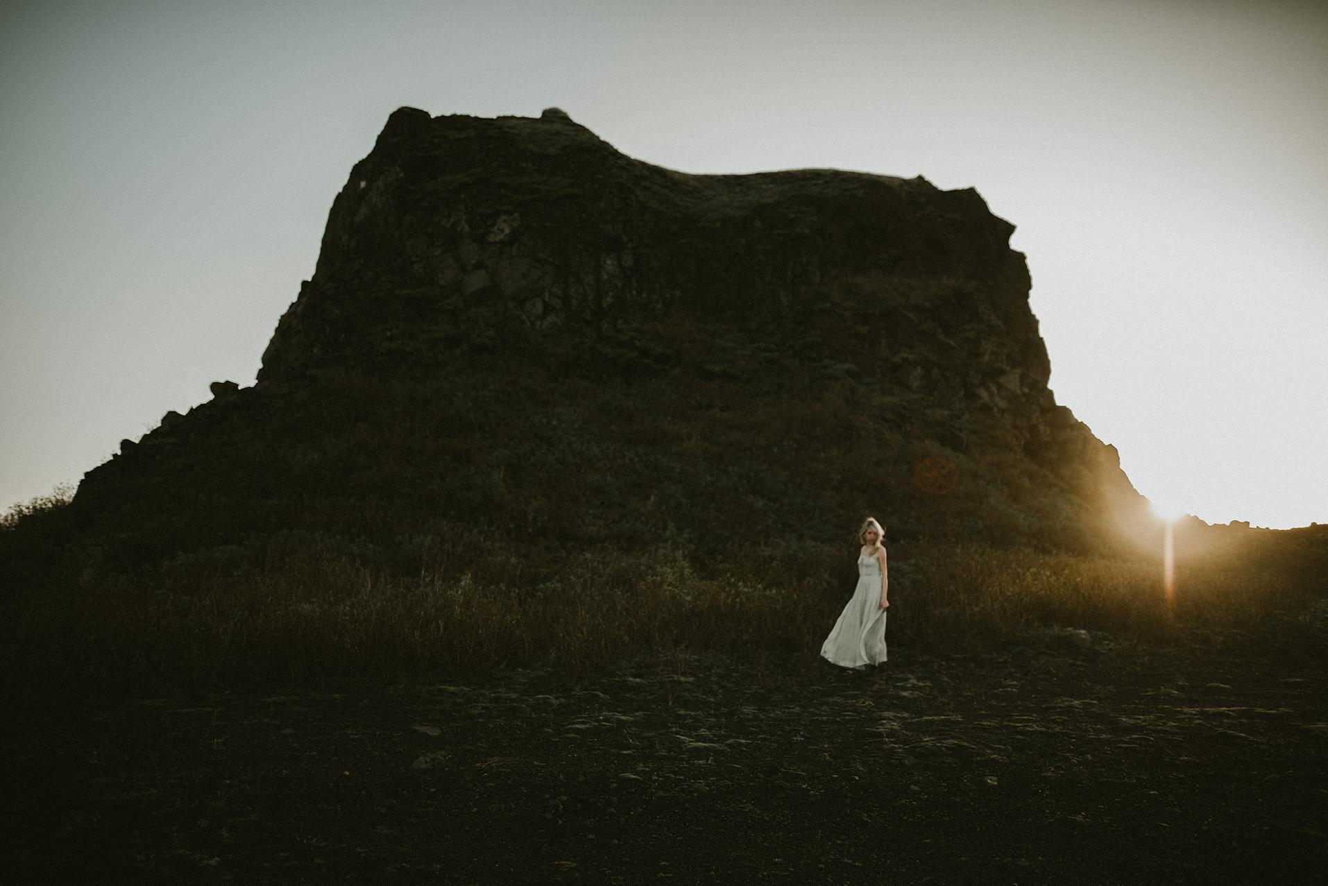 Iceland Photo shoot