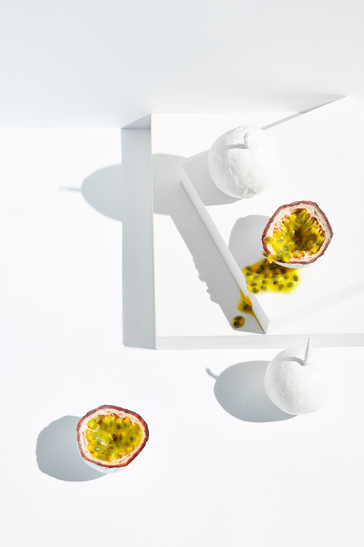 PASSIONFRUIT shot by Sydney advertising, Interior, food and lifestyle photographer Benito Martin