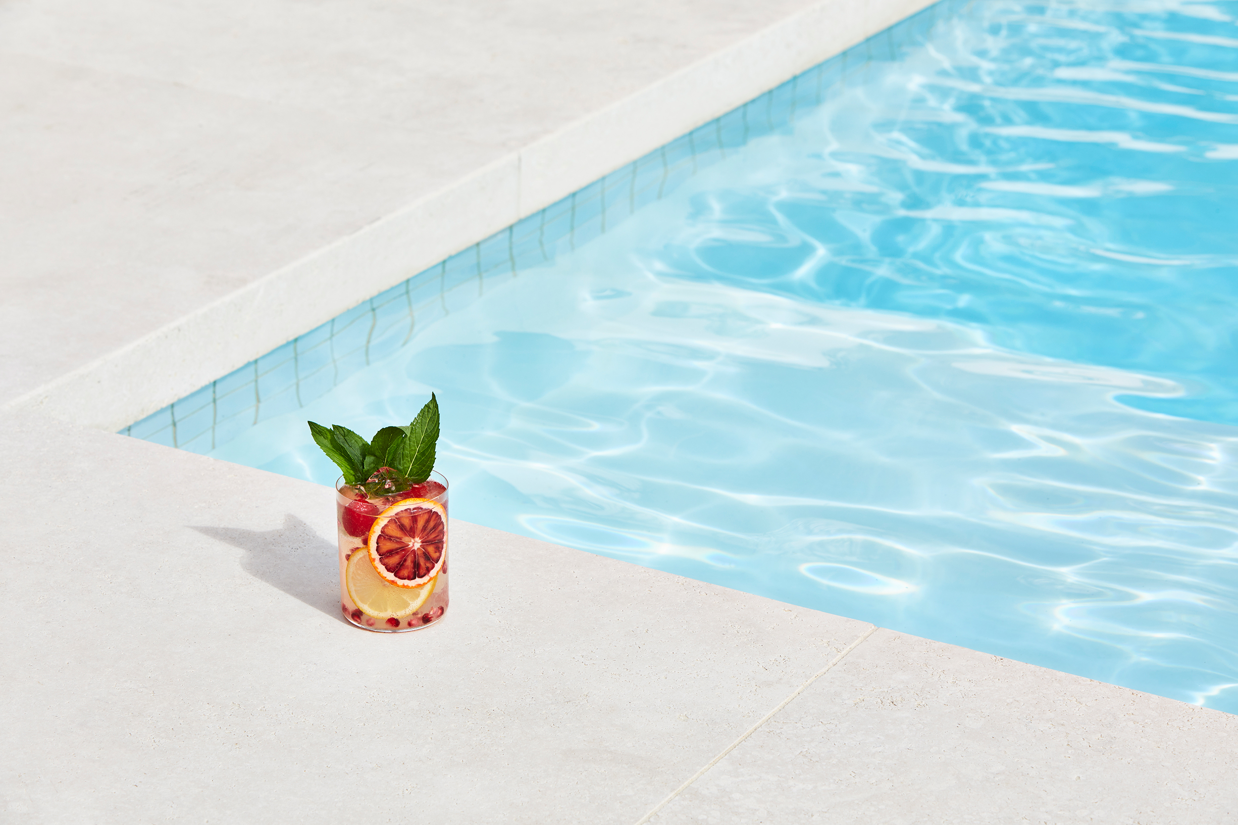 Four Pillars Gin shot by Sydney advertising food and lifestyle photographer Benito Martin