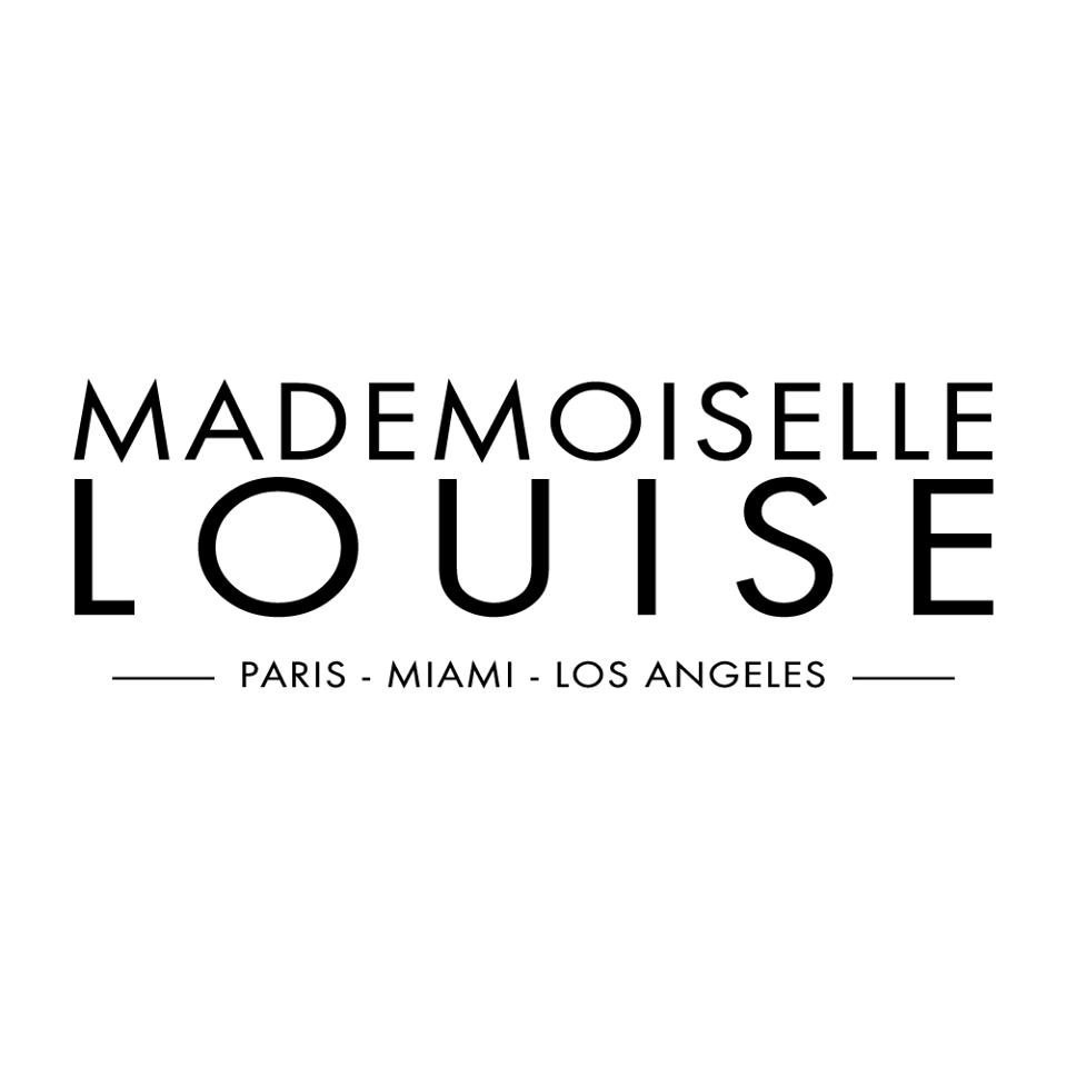 Mademoiselle Louise Designs