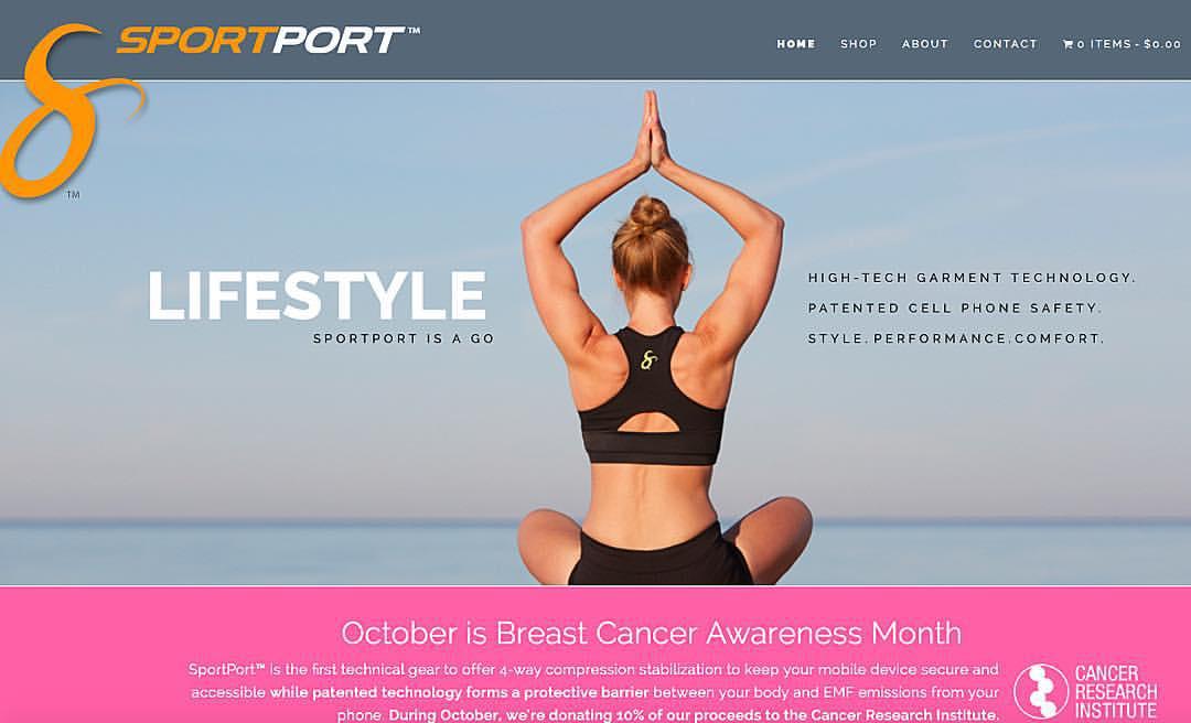 SportPort Active