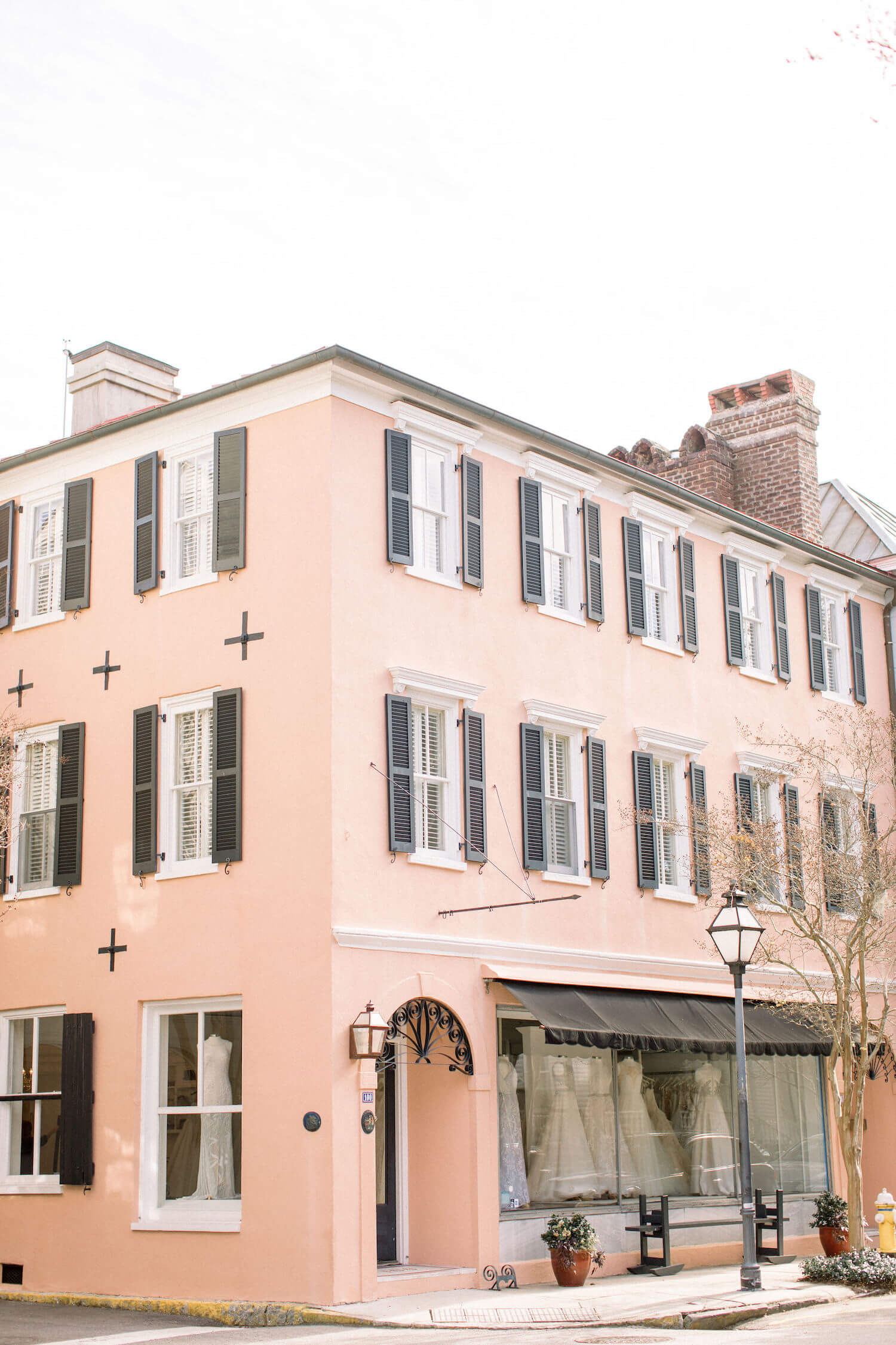 magnolia bride bridal shop at 100 Church Street in Charleston SC.JPG
