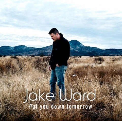 Thank you for helping us get, Put You Down Tomorrow, to #1 this week on Texas Country Music Charts!! #jakewardcountry #backonsolidground #texascountrymusic