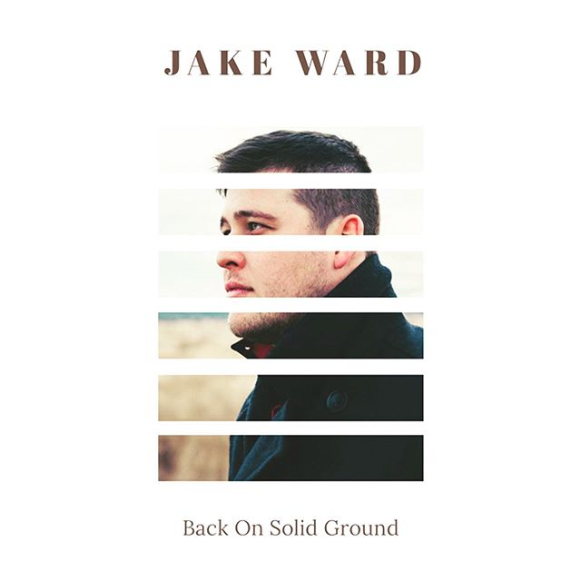"Our new album ""Back On Solid Ground"" officially releases in just a few hours! Make sure you check it out wherever you stream music #backonsolidground #jakewardcountry"