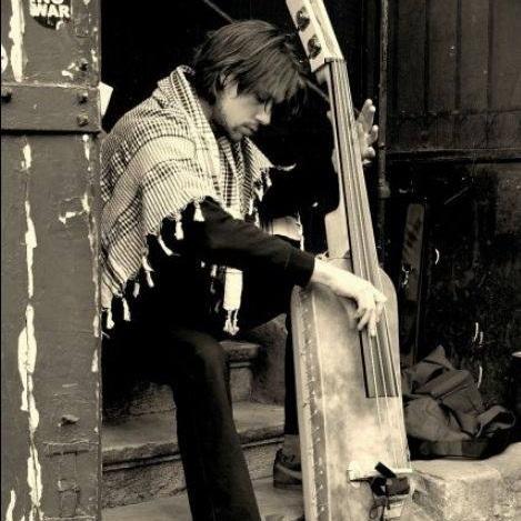 Miles Jay    - Bass, Oud, Lyrah