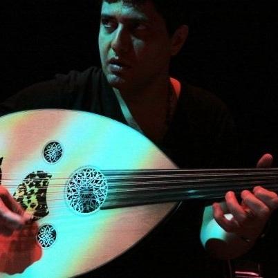 Dimitris Jimmy Mahlis - Oud, Guitar