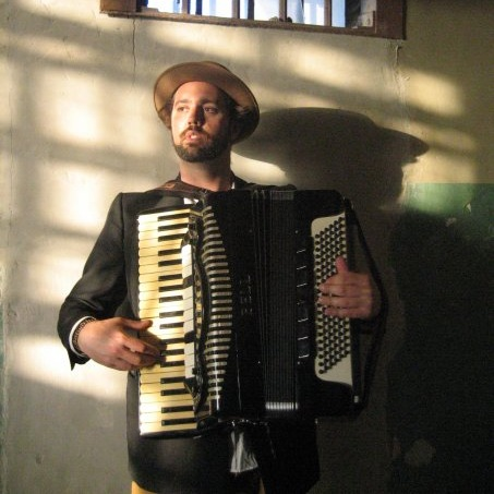 Dan Cantrell - Accordion