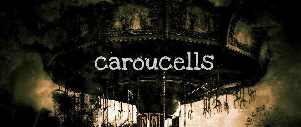 Caroucells at Apotheke - Tuesday, February 5th at 9:00 pm