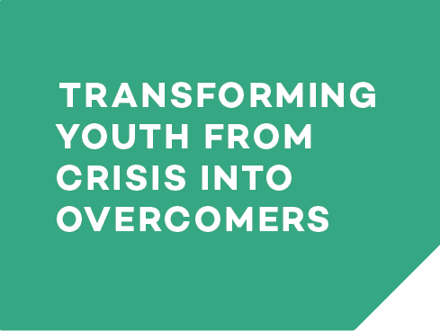 Your support could help us reach over 1600 youth each year - As we look out at the next 5 years, our goals are simple: we want to help more youth transform from crisis to Overcomers in Arkansas, and we want to grow more resilient foster and adoptive families. To do that, we've identified the programs, interventions, trainings and support needed to impact over 1,300 youth from crisis a year in Arkansas.