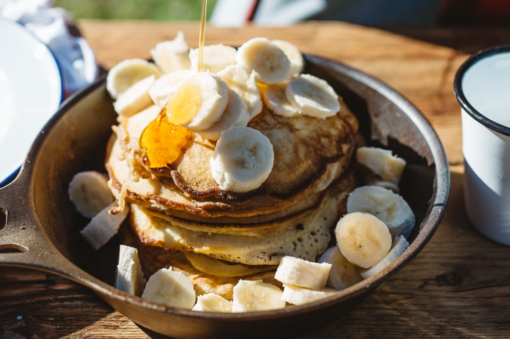MB Pancakes