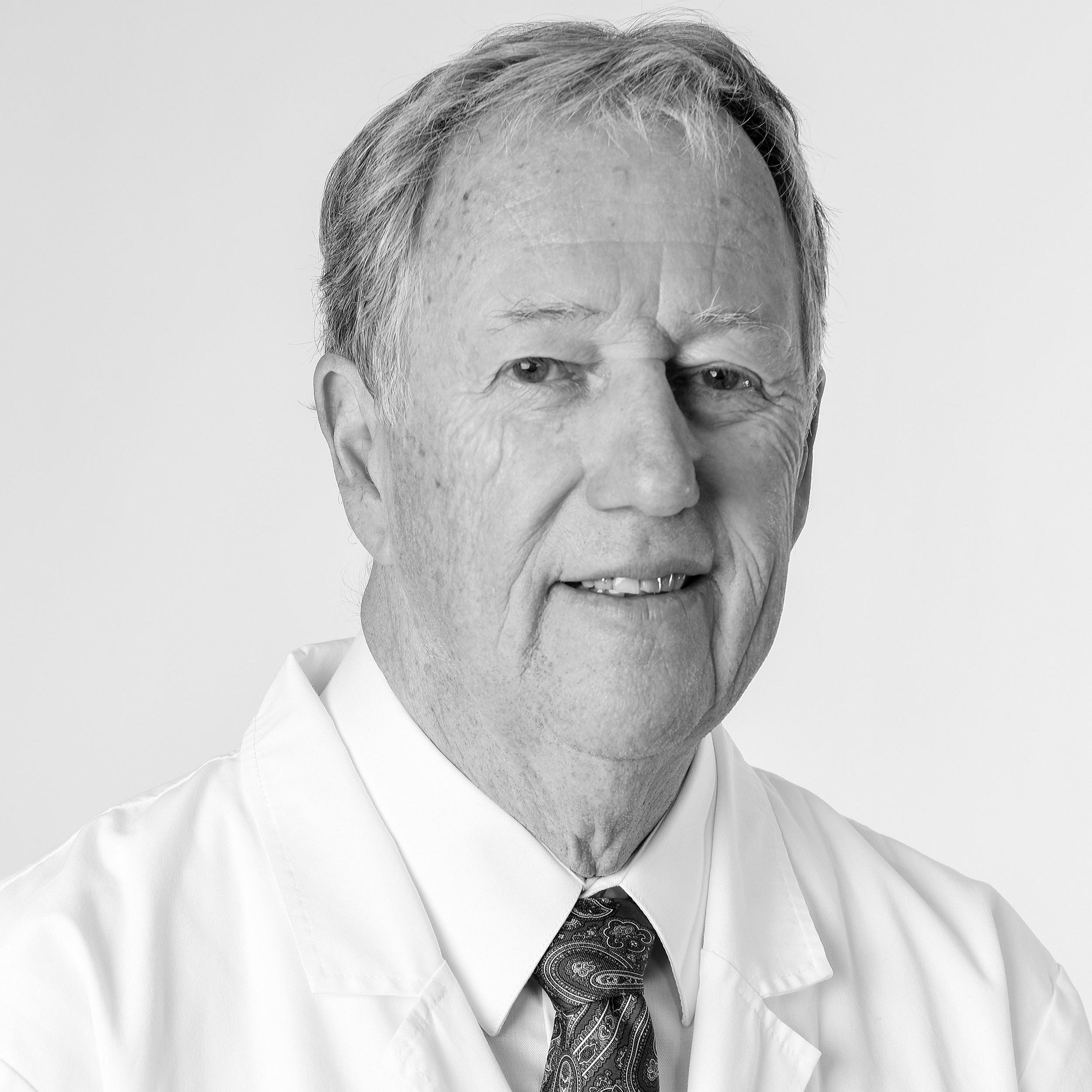 Dr. Ernie Lavorini