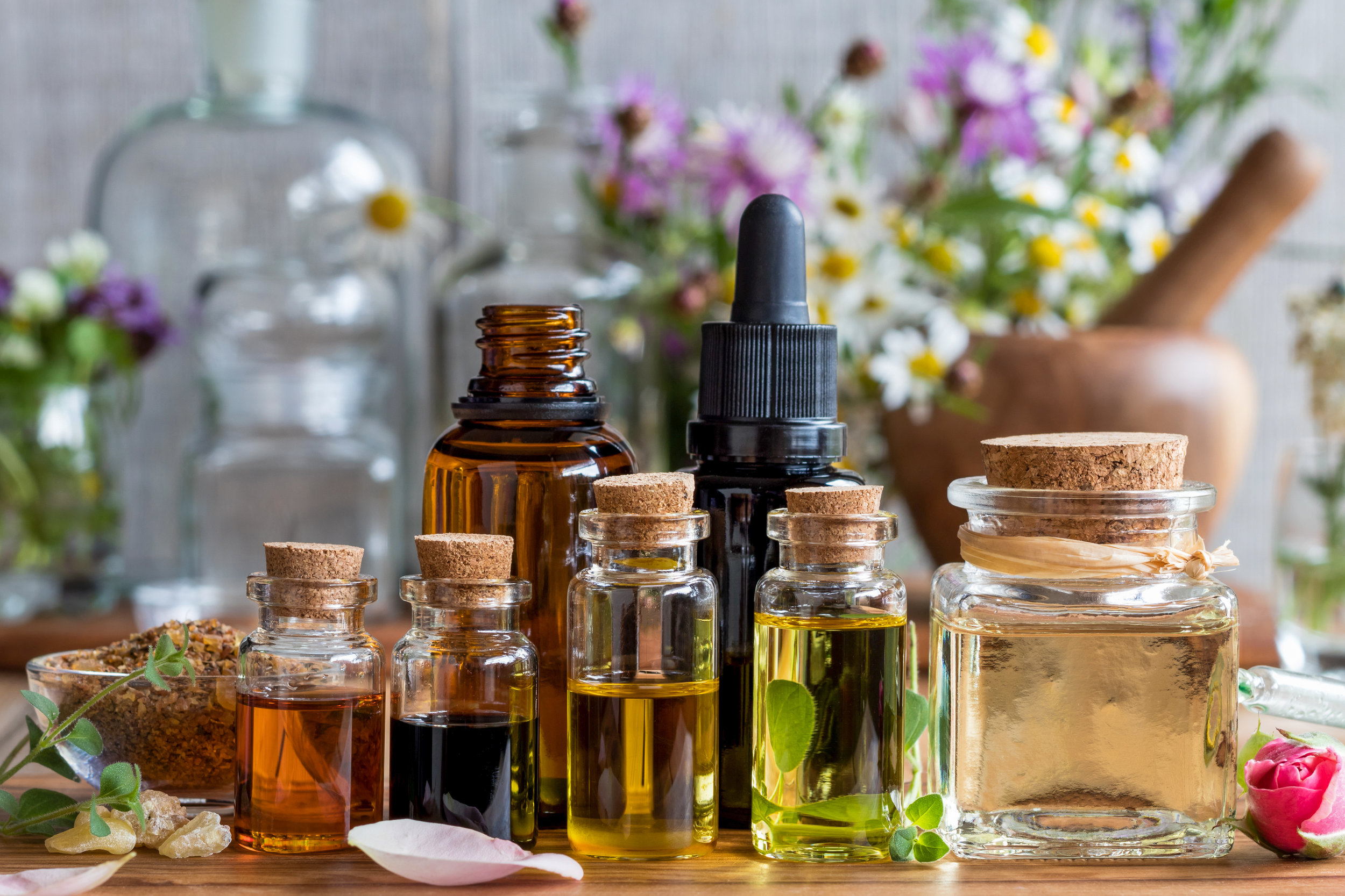 Herbal Formulas and Tinctures Holistic Dentistry Total Health Dental Care