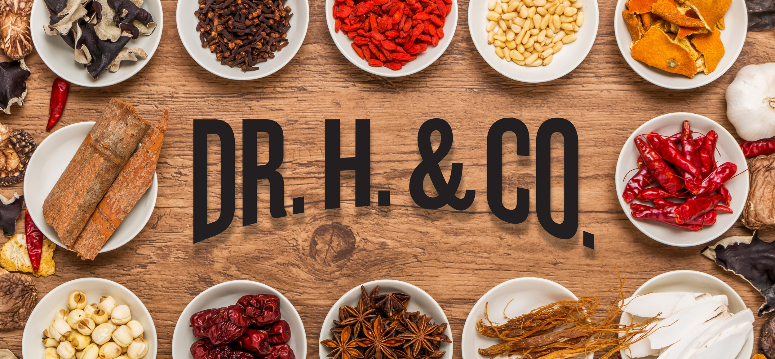 Dr. H. & Co. Heal Mouthwash