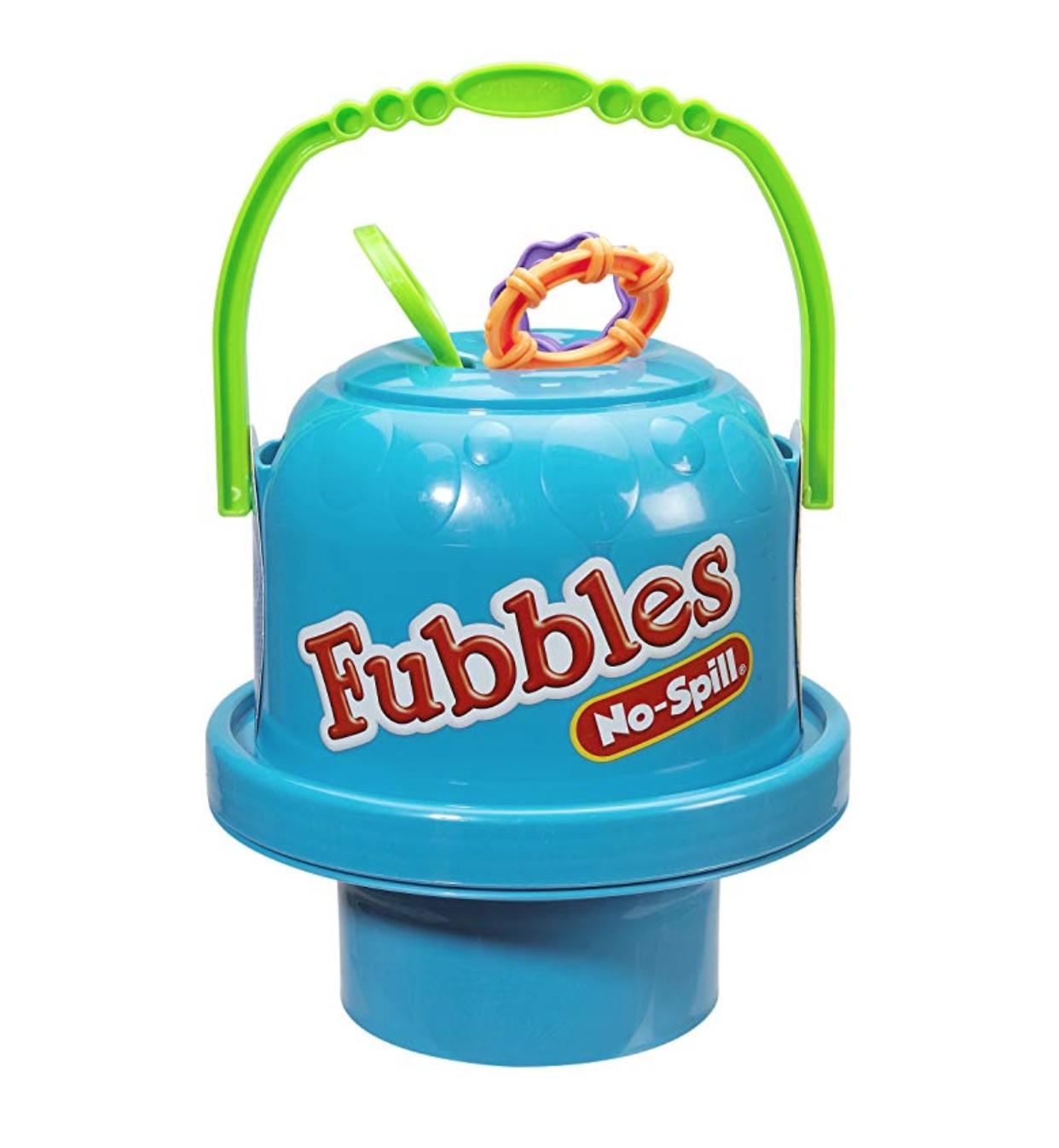 Fubbles