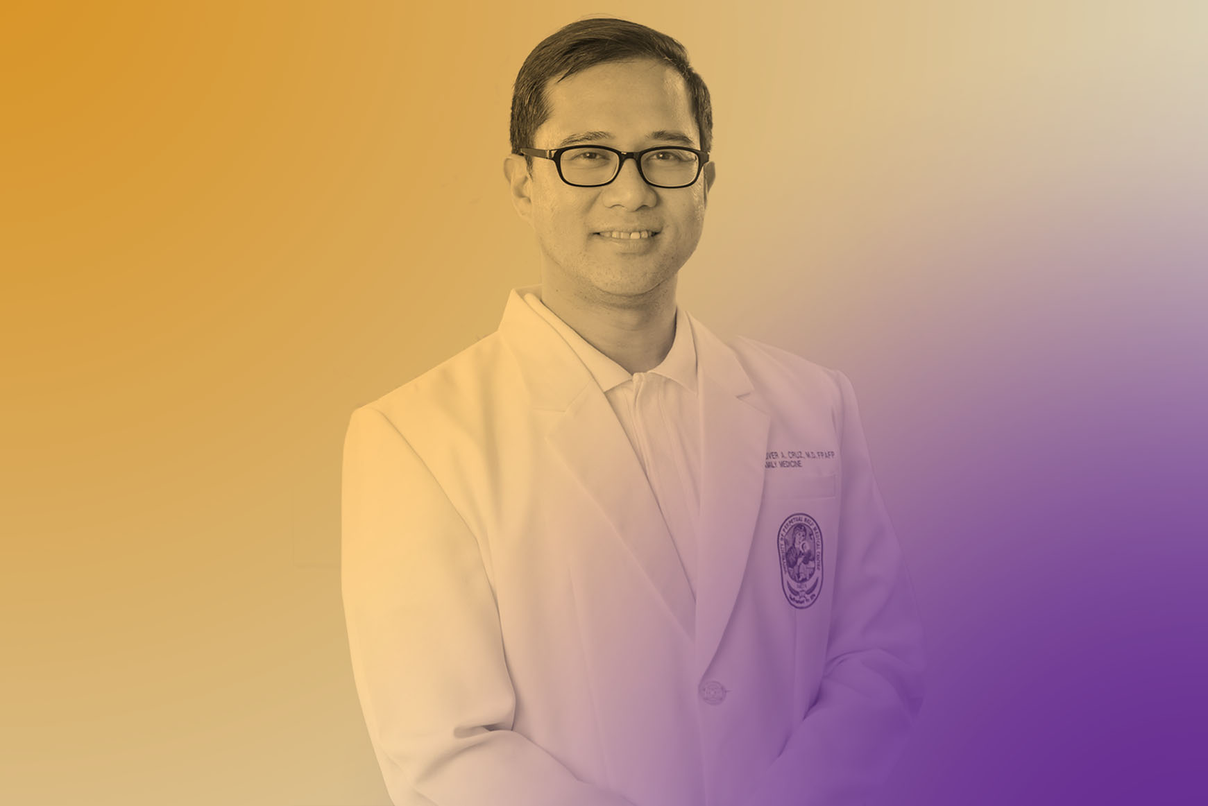 Dr. Raymond Cruz   THE MEDICAL PHILOSOPHER    Read Stories