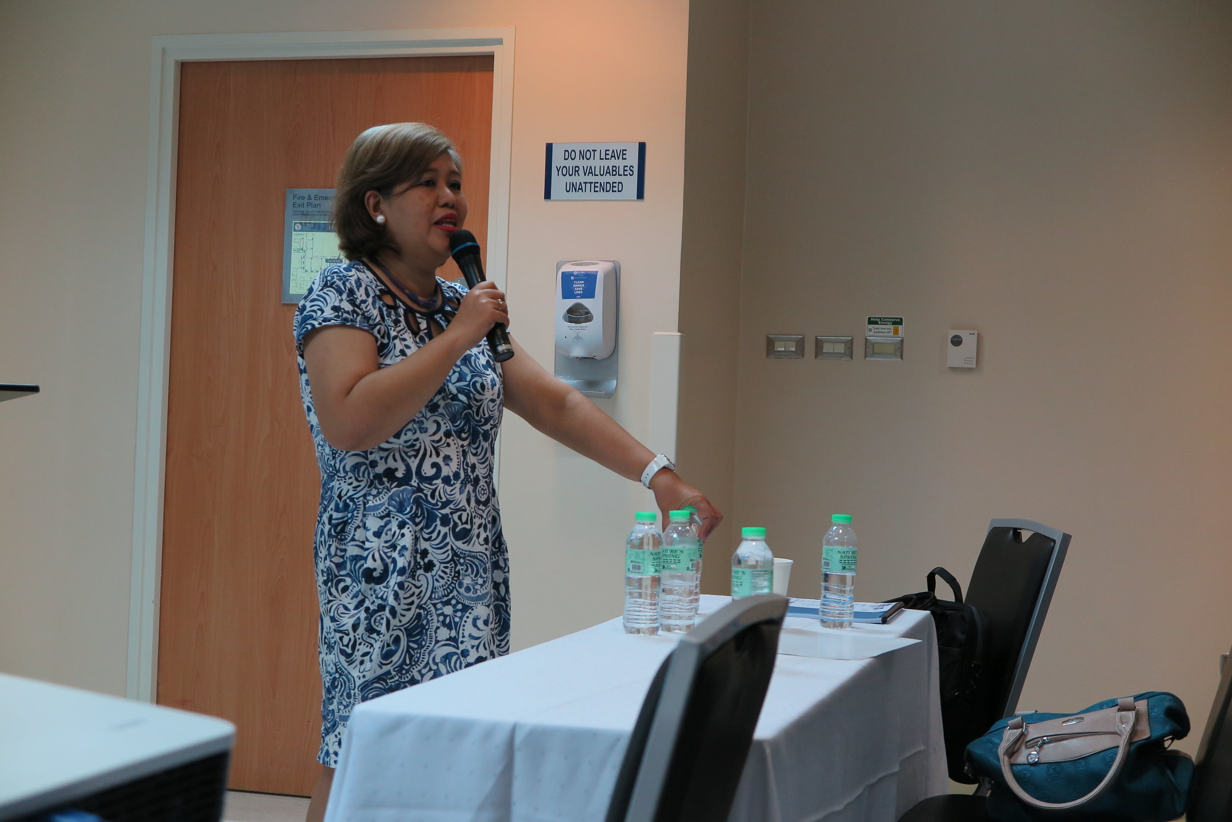 Lecturer: Dr. Toni Yamamoto