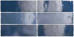 COLONIAL BLUE -