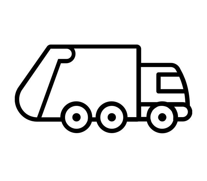 Save on Waste hauling - Hauling waste out of the event can be costly both economically and environmentally. You don't need to pay for what you don't create.