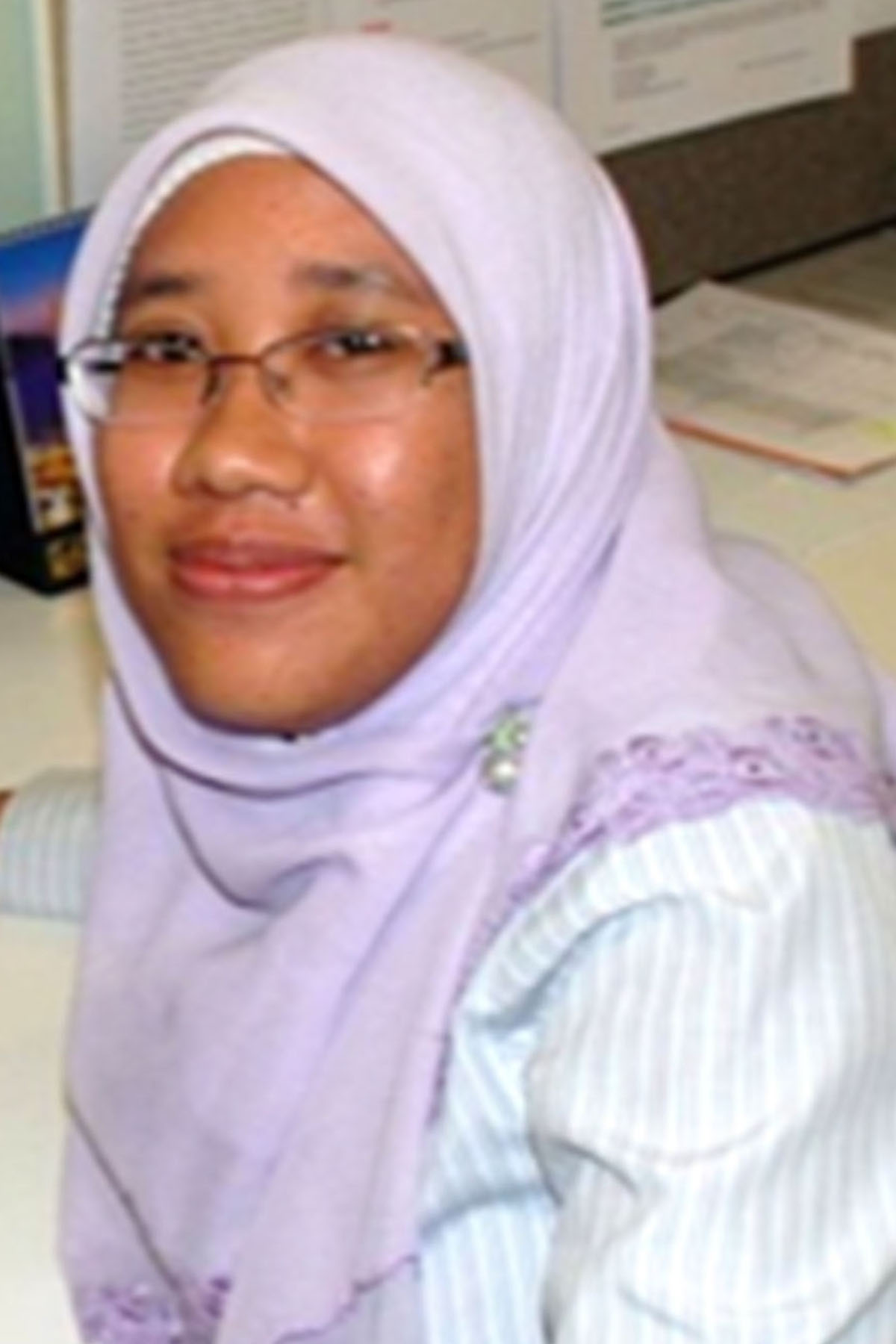 Norashikin Bt Hanipah - Manager, Admin / AccountOffice : 03-2783 6994H/P: 010 760 1769norashikin_h@petronas.comnorashikin@pimmag.com.myJoined PIMMAG since Nov 2009. She is a graduate with a Bachelor Degree In Accounting & Entrepreneurship from Curtin University of Technology, Australia. She is entrusted to oversee the financial accounts and administration of PIMMAG.