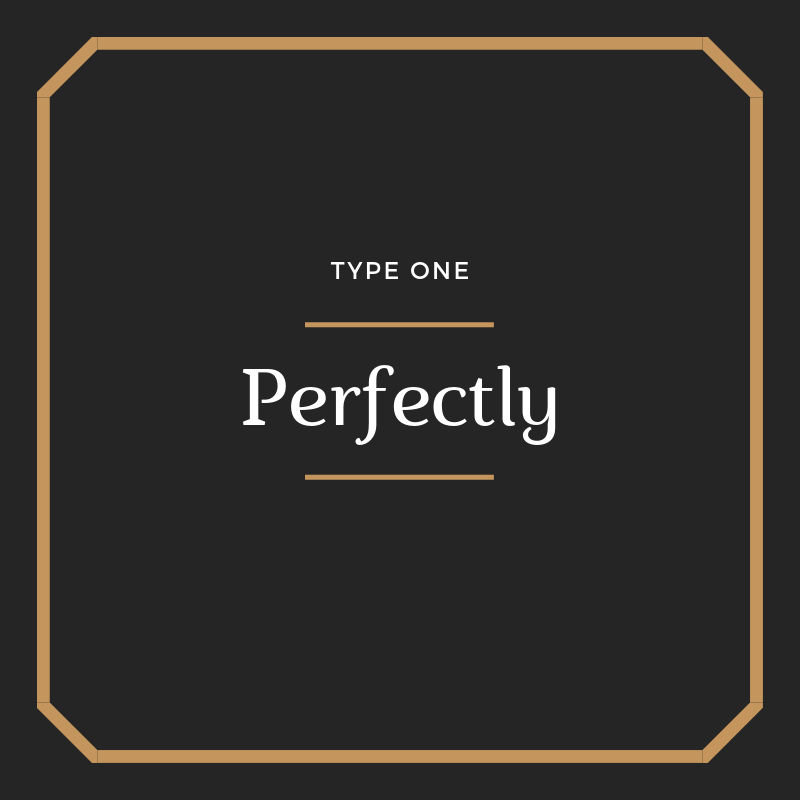 Perfectly - A movement from resentment and anger, sensing things are not as they ought to be, to the state of Serenity, accepting ourselves and the world as they are. Lyrics & more…