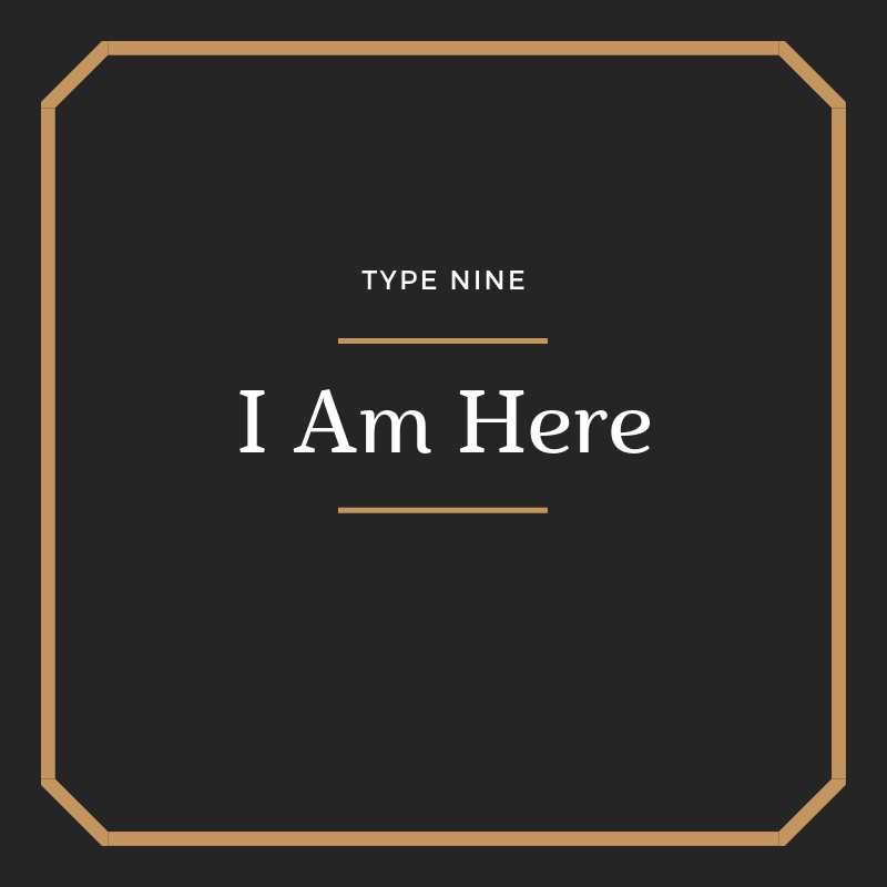 I Am Here - A movement from self-forgetting and sloth, prioritising inessential aspects of life over what really matters, to a state of Right Action, knowing we all belong equally and taking the action necessary to experience a fully engaged life. Lyrics & more…