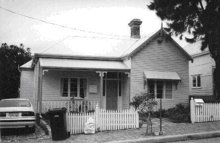 30 King Street