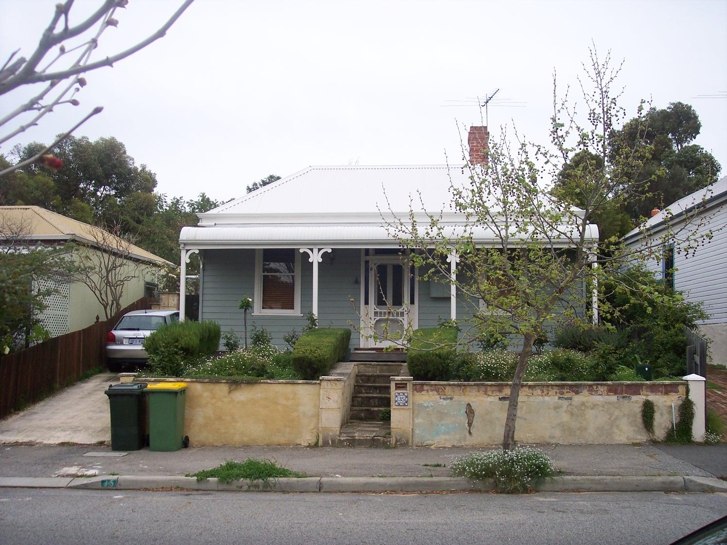 35 King Street