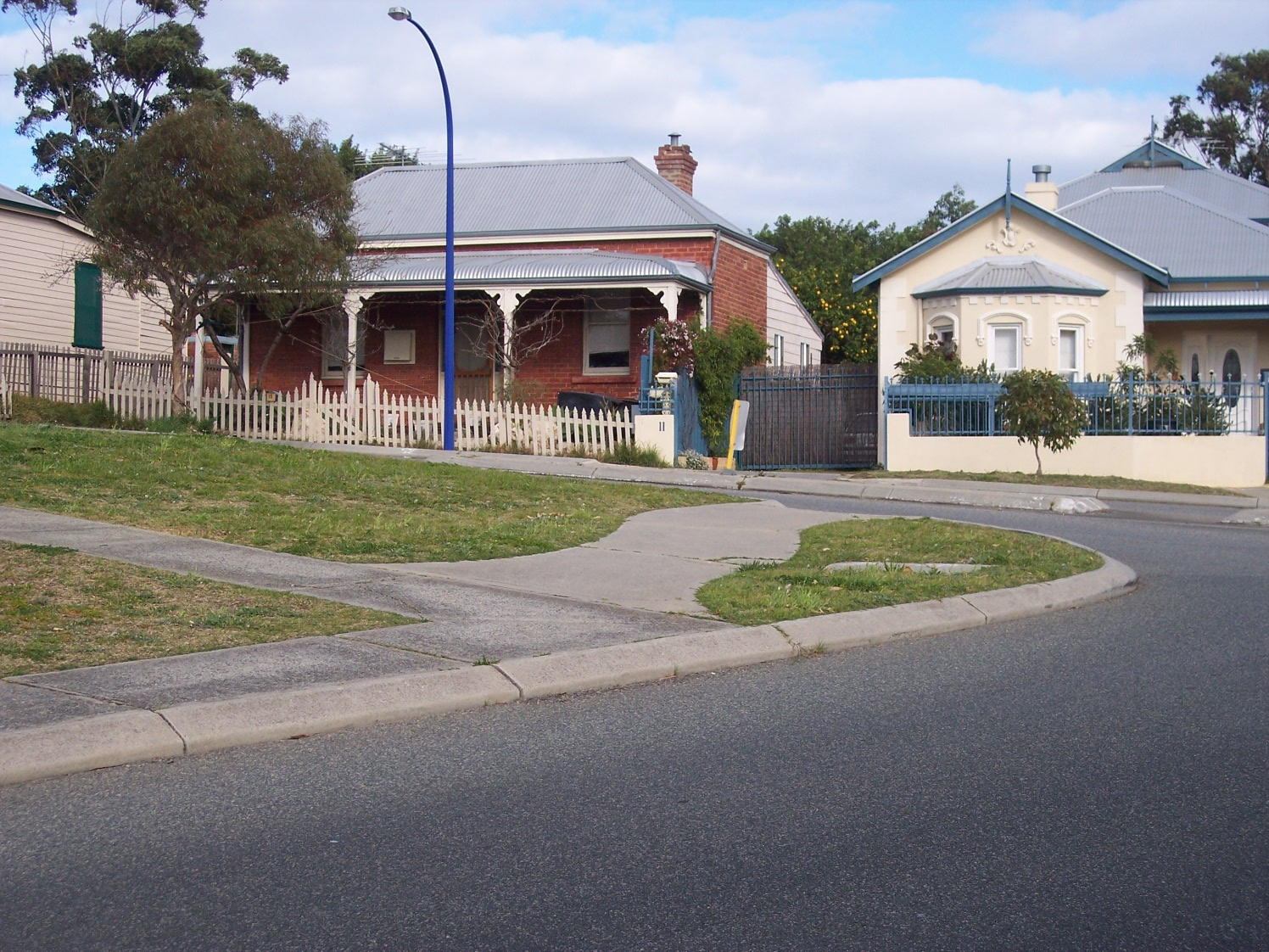 13 King Street
