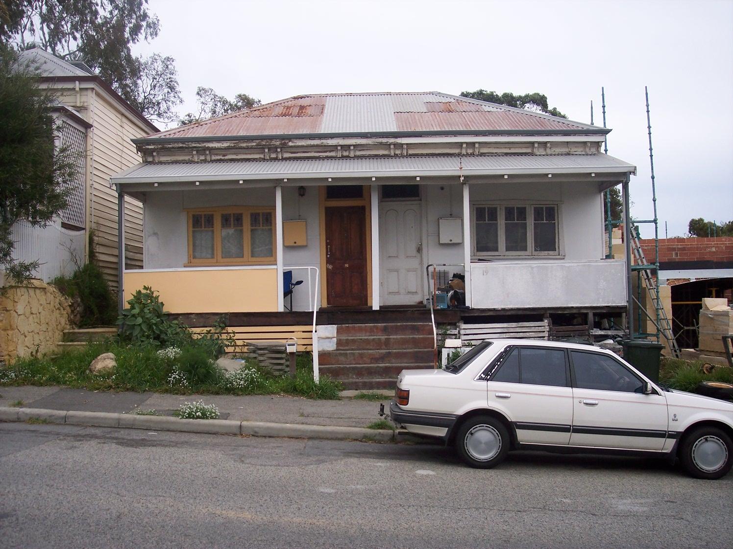 19 King Street