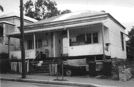 21 King Street