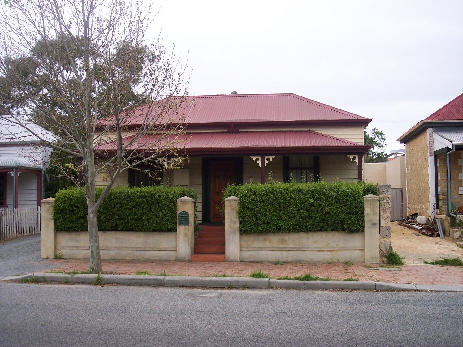 42 King Street