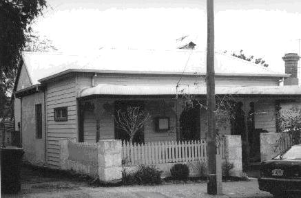 61 King Street
