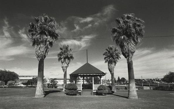 Rotunda & Locke Park