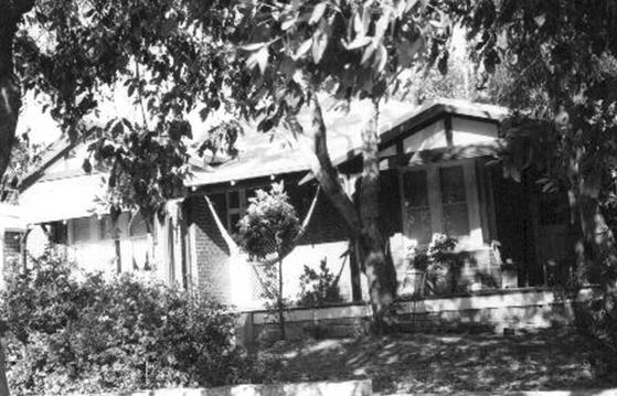 42 Irwin Street