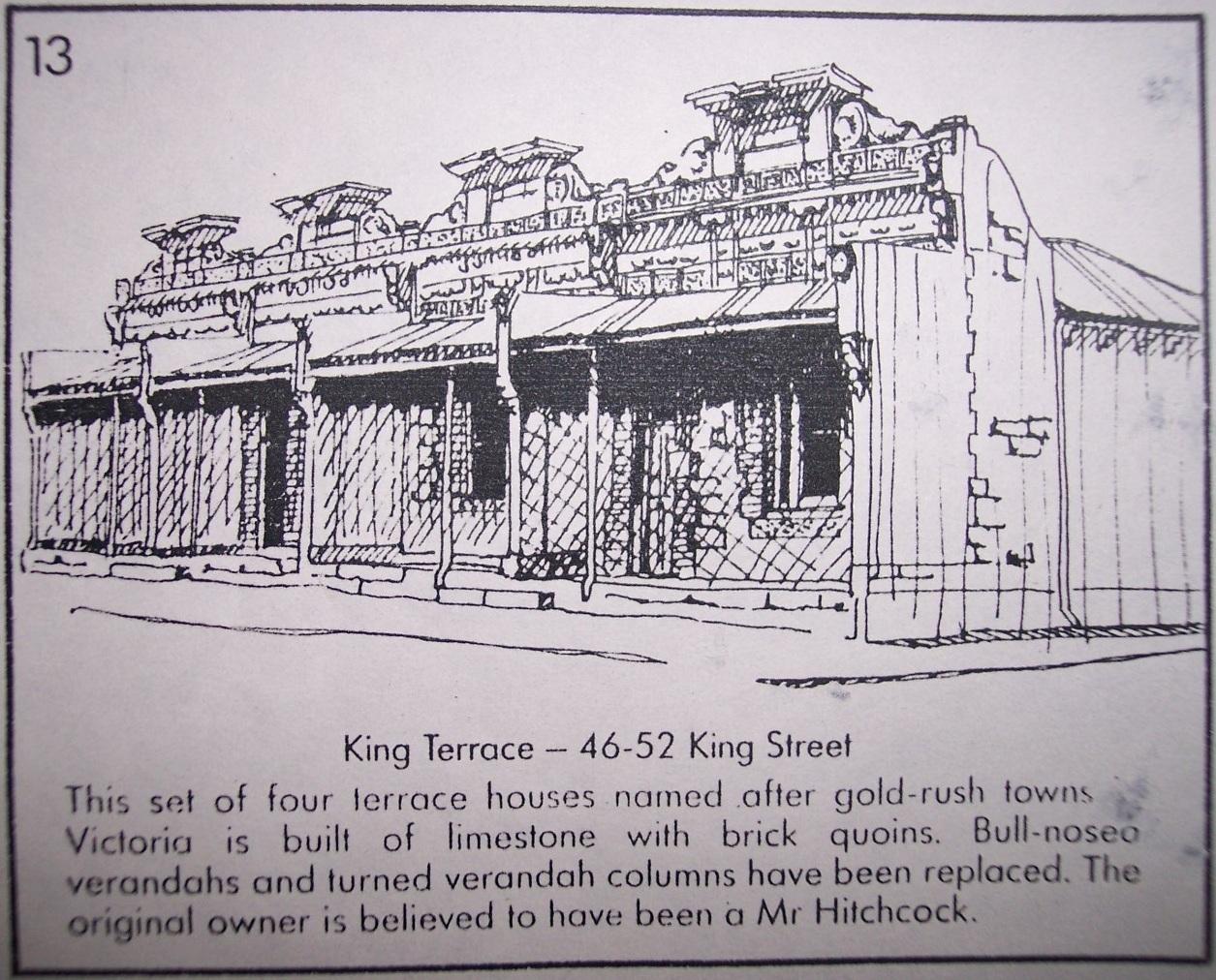 46-52 King Street