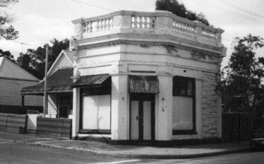 38 Sewell Street