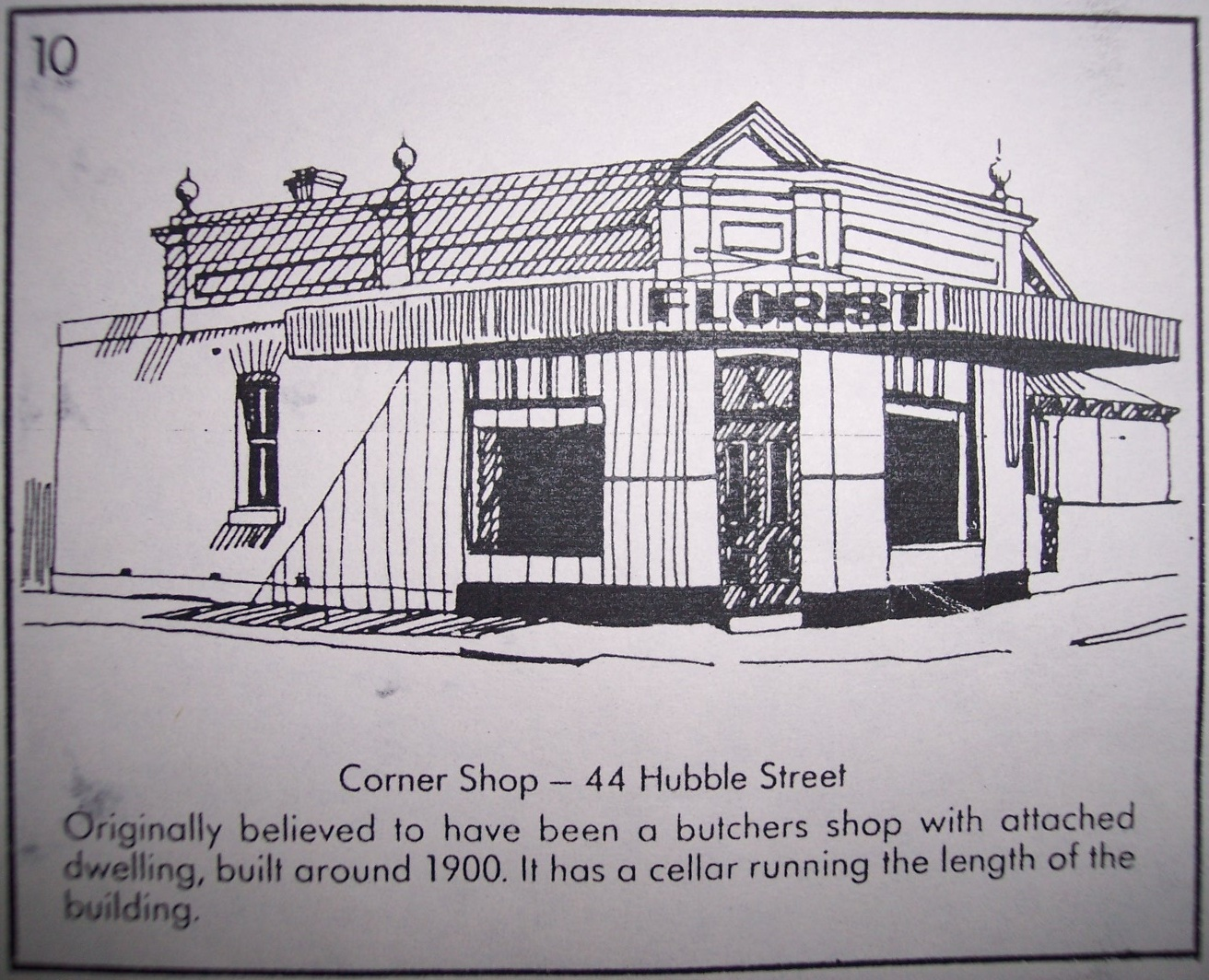 44 Hubble Street