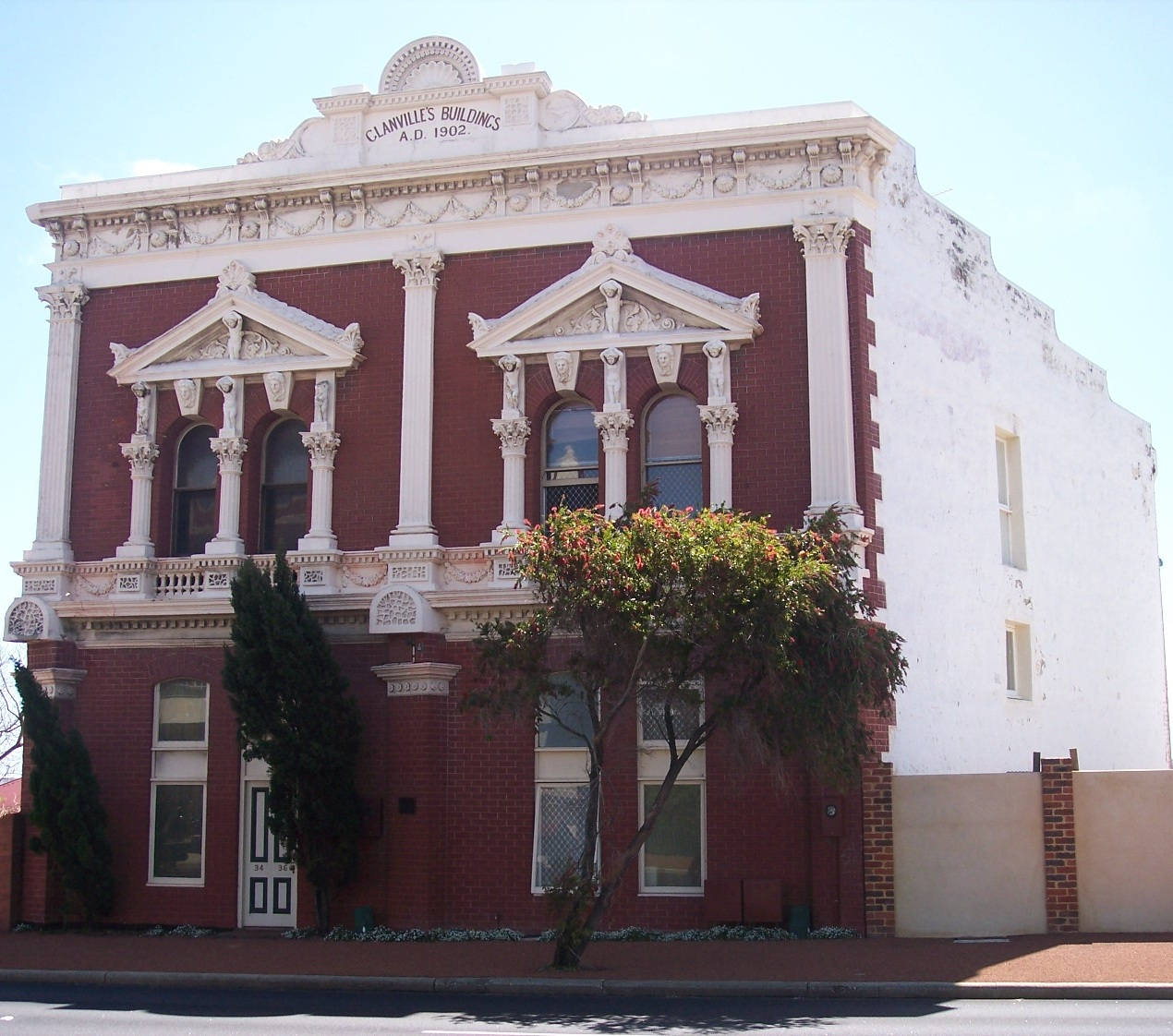 34-36 Canning Highway