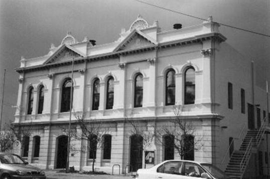 East Fremantle Town Hall