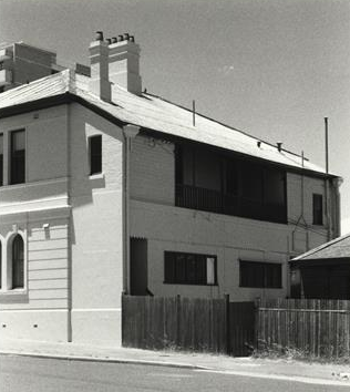 East Fremantle Post Office