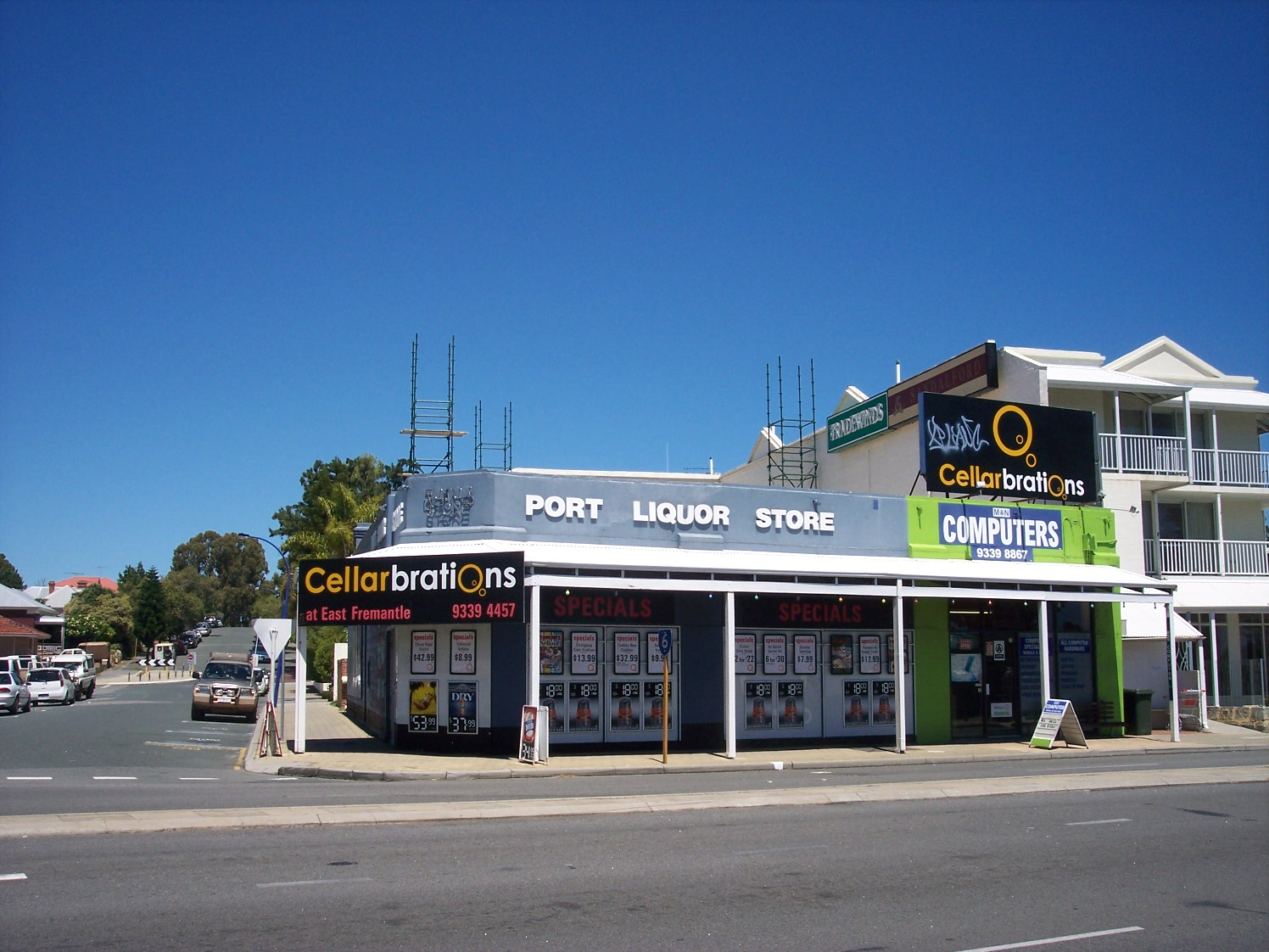 26-2-08 View S 83 Canning Highway.jpg