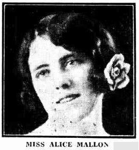 Alice Mallon