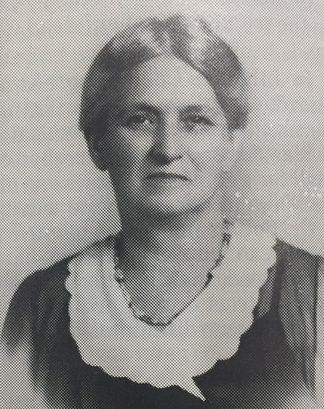 Sue Wearne ( nee Easton)