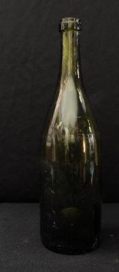 WA Museum found Beer Bottle 1963