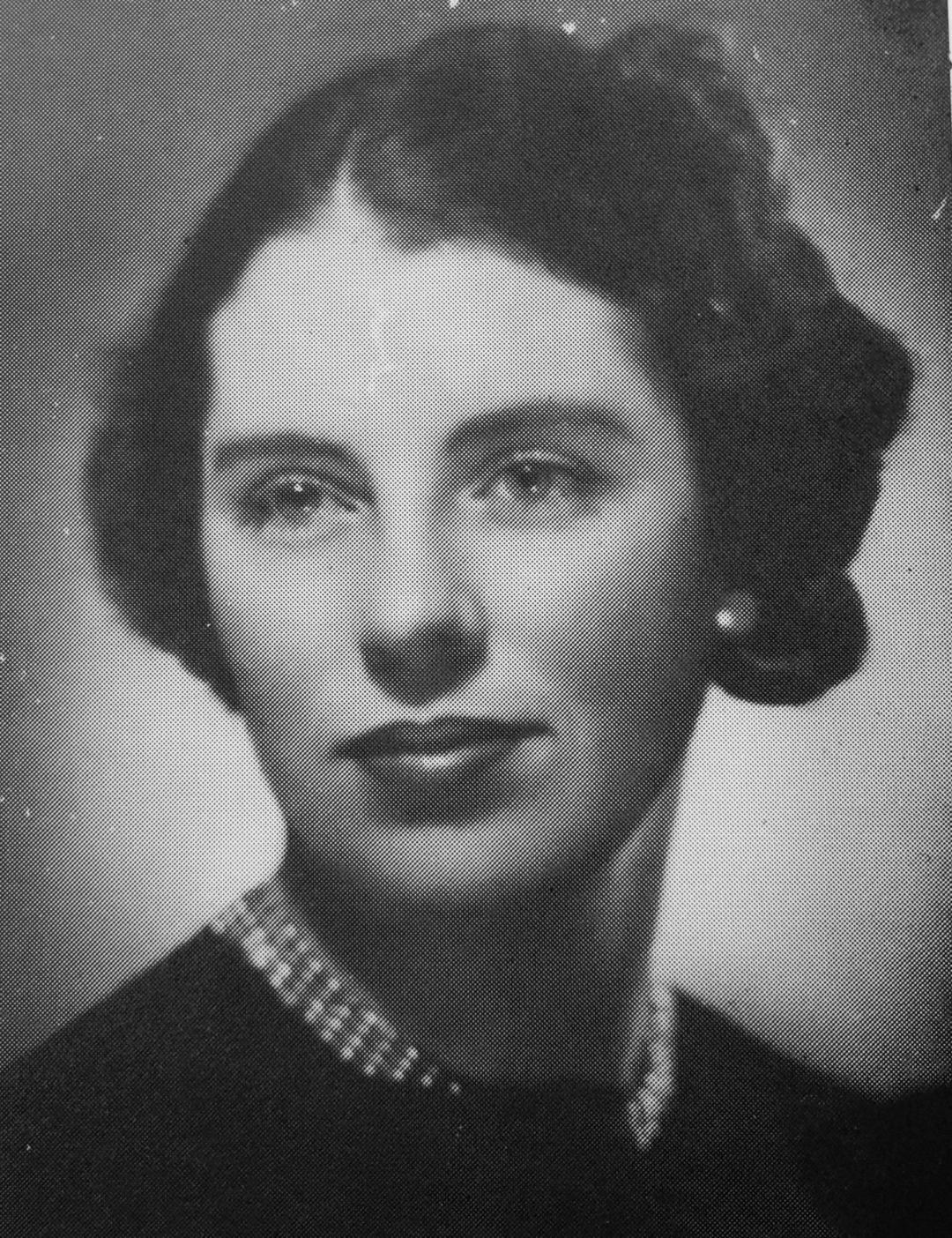 Alice Mallon c 1930s